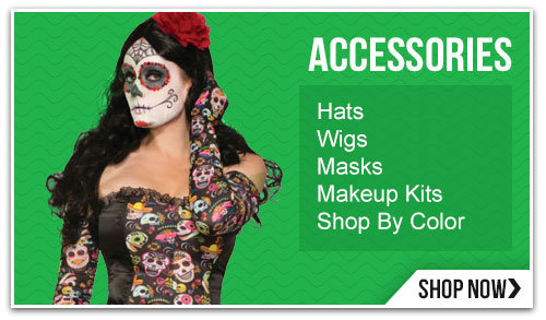 Halloween accessories 2015